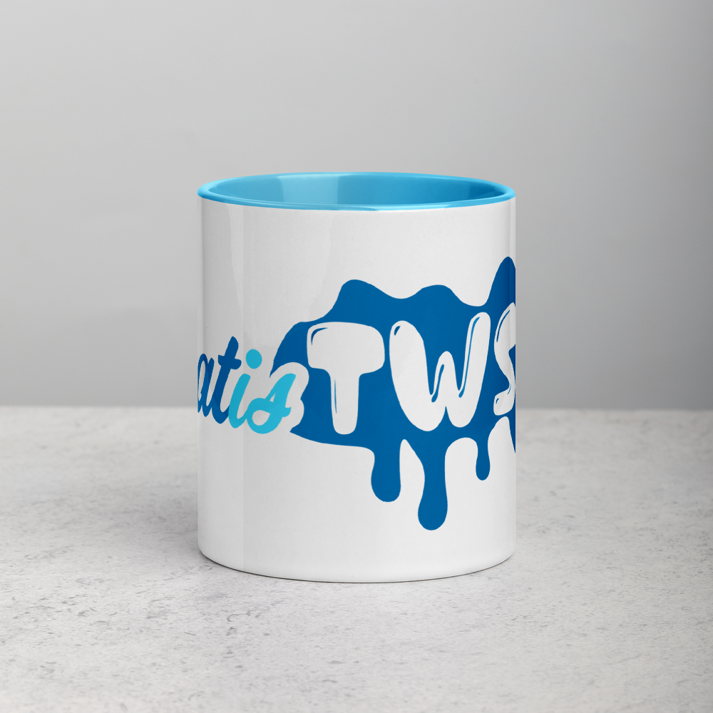 Original Logo Mug