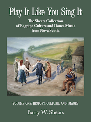 Play It Like You Sing It: Volume One: History, Culture, and Images BPIL