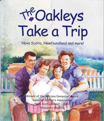The Oakley's Take a Trip