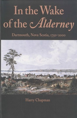 In the Wake of the Alderney