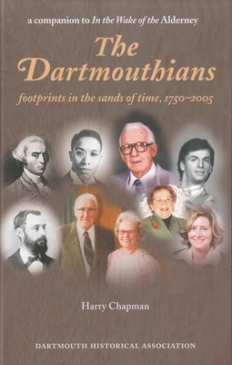 The Dartmouthians (Hardcover)