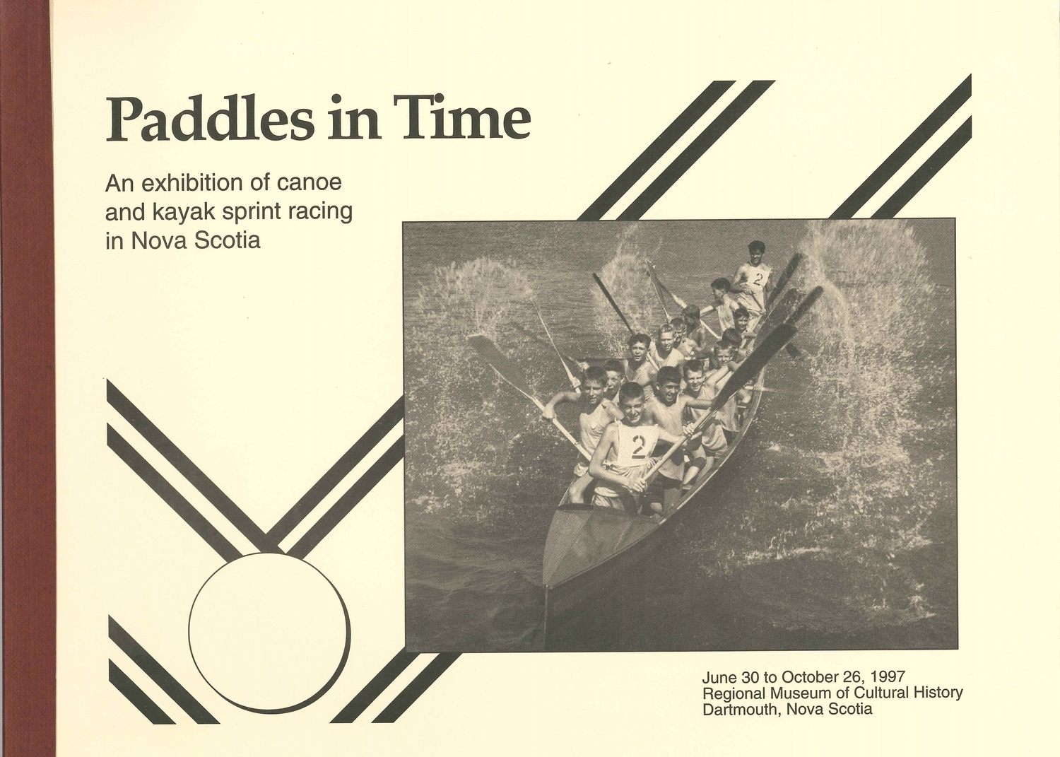 Paddles in Time