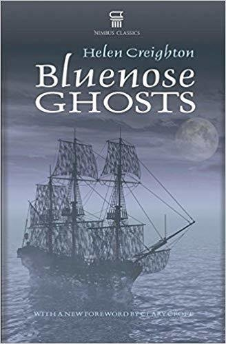 Bluenose Ghosts