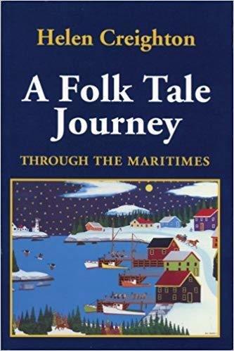 A Folk Tale Journey: Through the Maritimes BFTJ