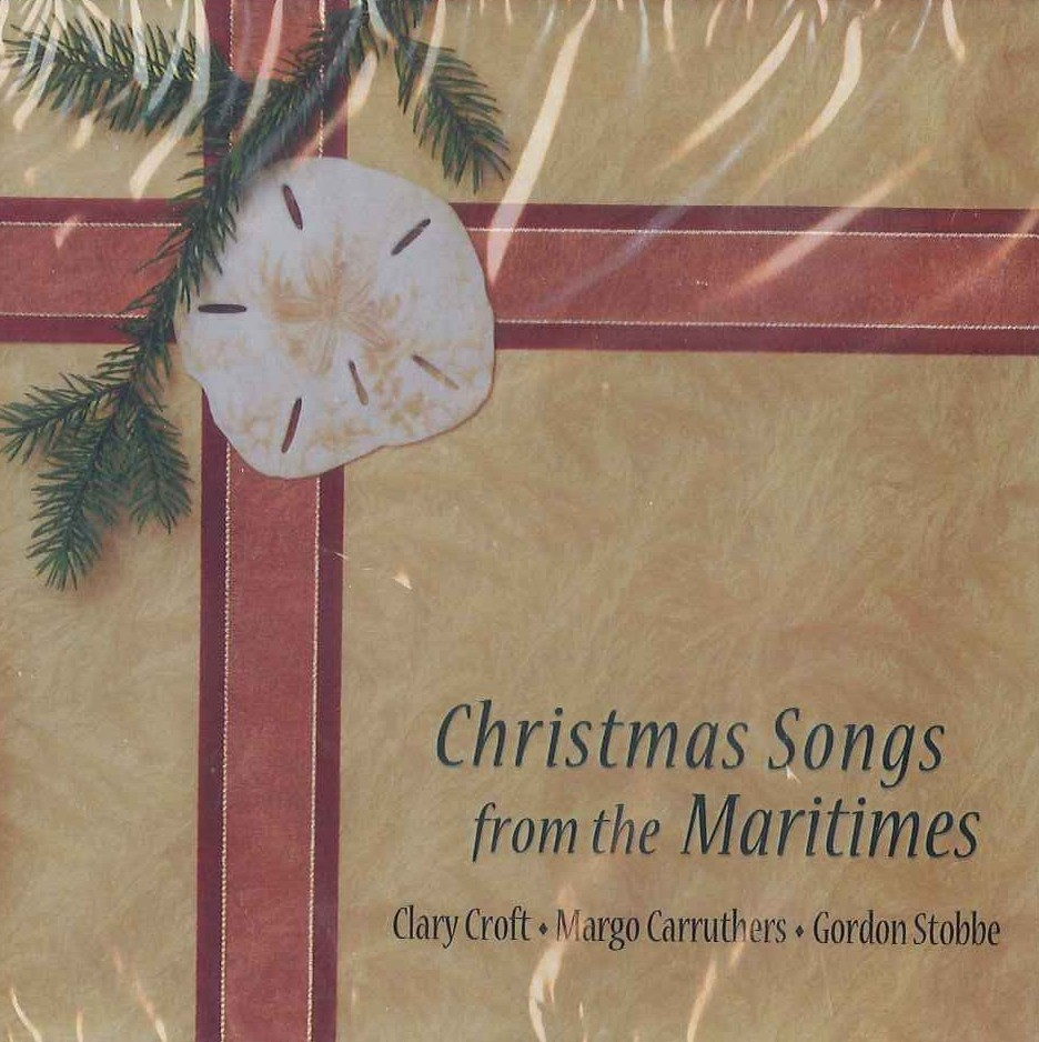 Christmas Songs from the Maritimes CDCSM