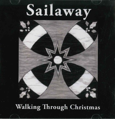 Walking Through Christmas (CD)