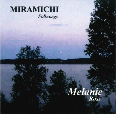 Miramichi Folksongs (CD)