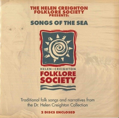 Songs of the Sea ( 2 CD Set)