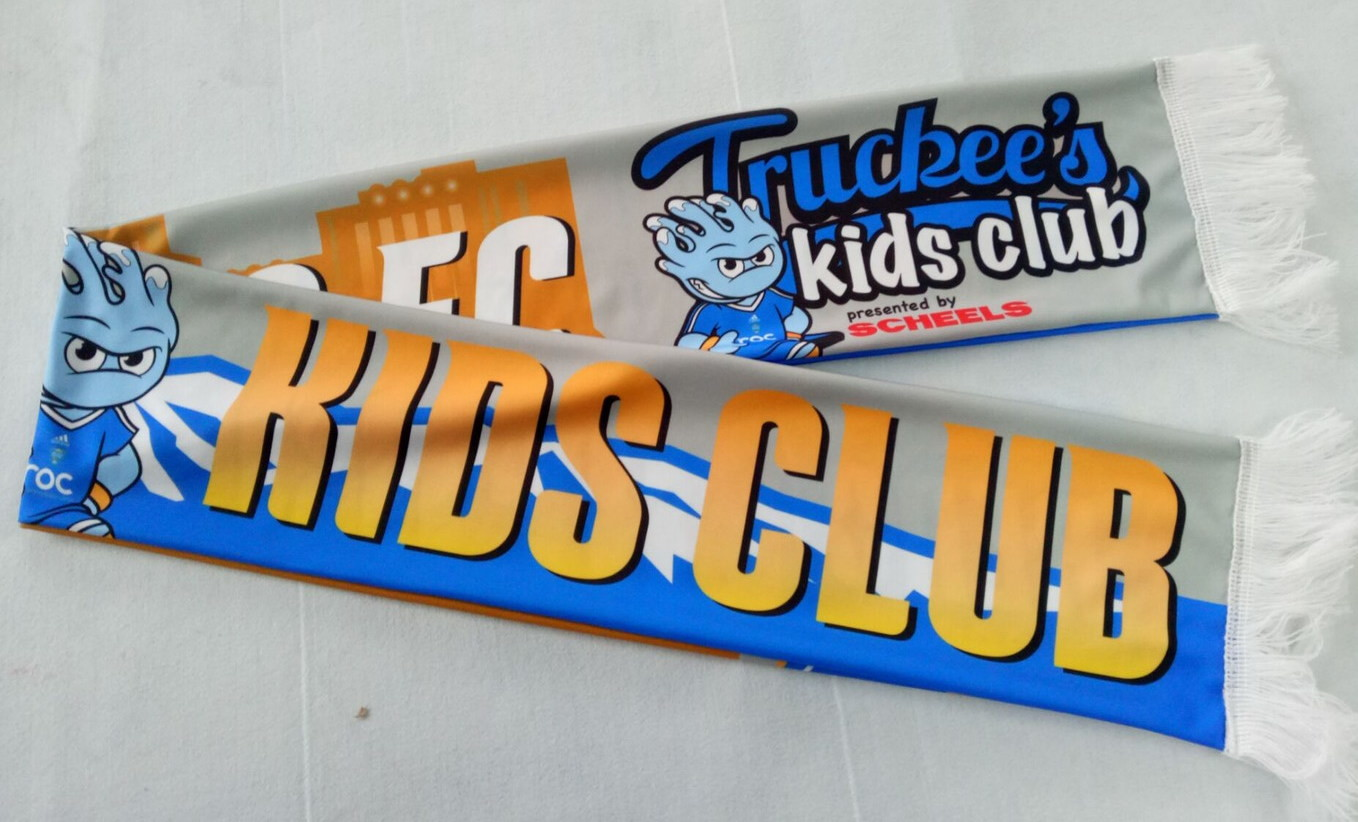 Truckee's Kids Club Membership Presented By Scheels