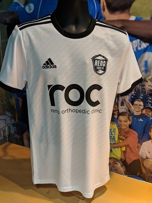 2019 Reno 1868 FC Road Jersey