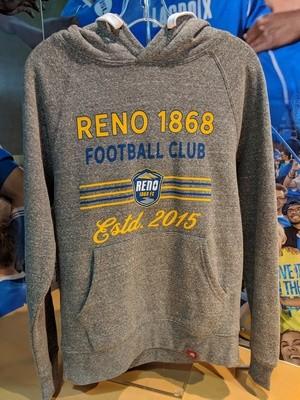 Reno 1868 FC Olsen Hoodie