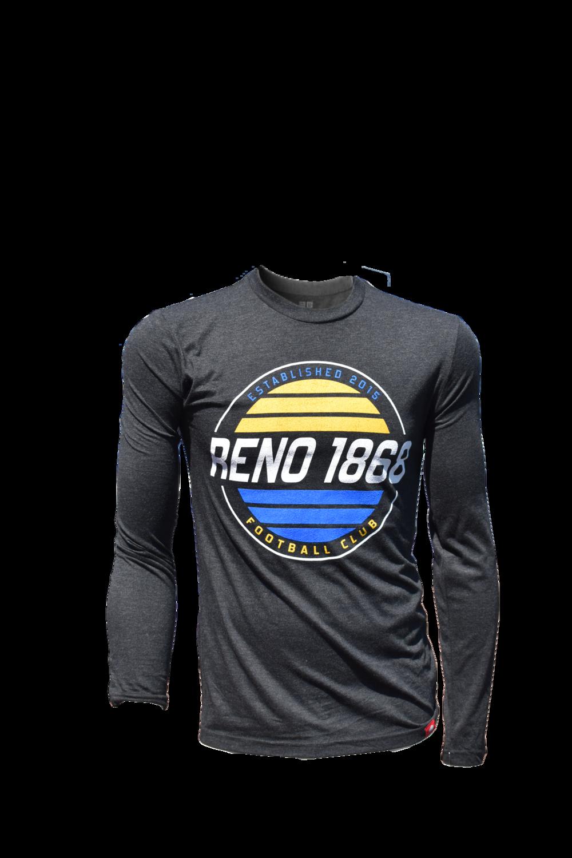 Reno 1868 FC Coastal Long Sleeve