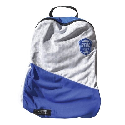 Reno 1868 FC Jersey Backpack