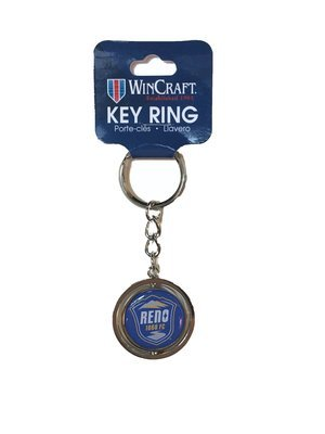 Spinner Key Ring