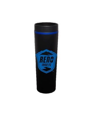 Double Walled Travel Tumbler