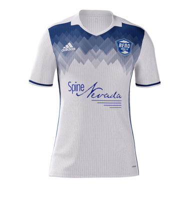 2018 Road Jersey