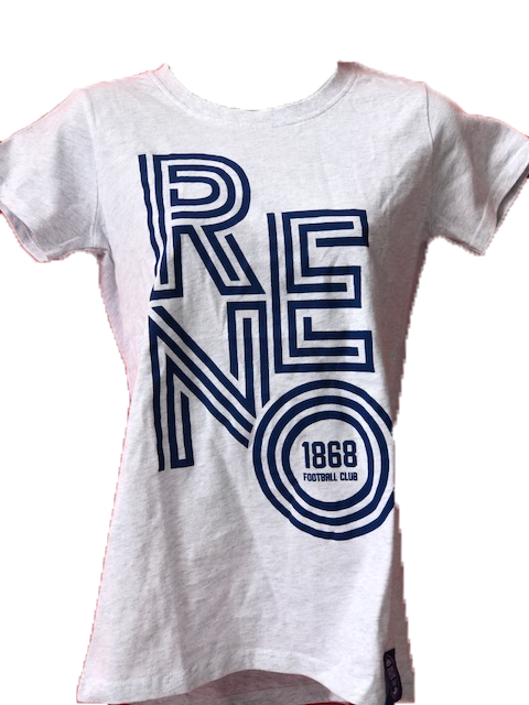 1868 Neon Reno Tee