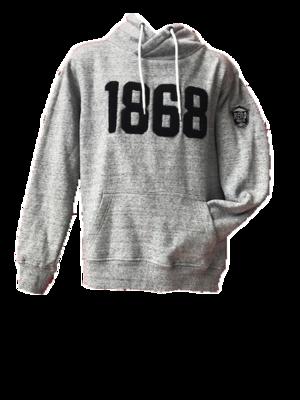 1868 Collar Neck