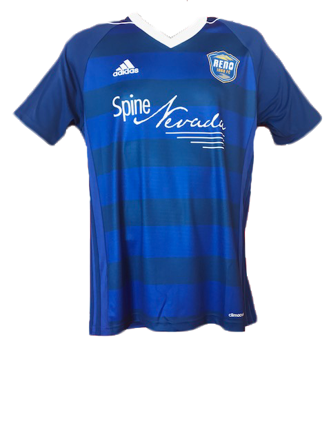 2018 Home Jersey