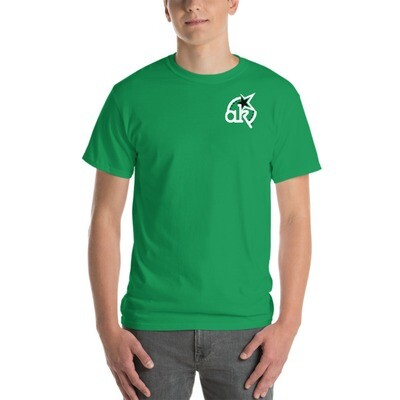 AKSA Pocket Logo Light T-Shirt