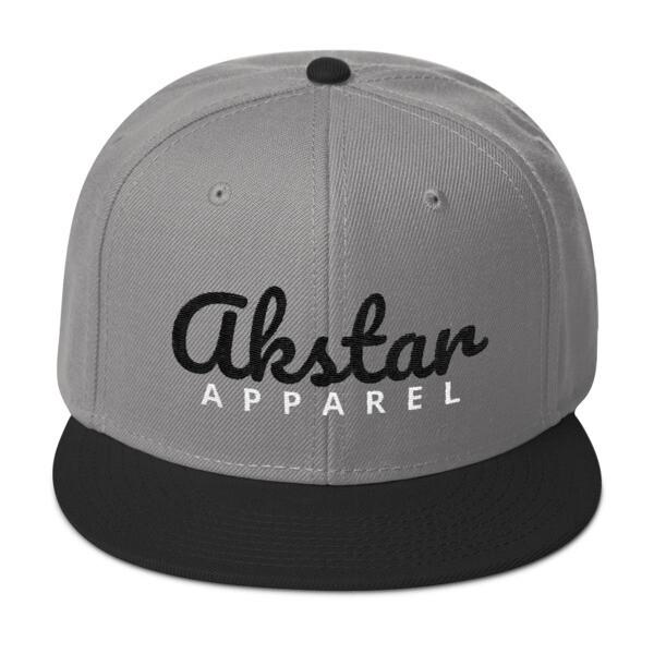 AkStar Signature Raider Tone Snapback