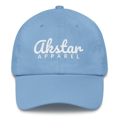 AkStar Signature Ladies Carolina Cotton Cap