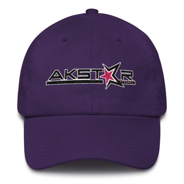 AKSA Ladies Pur Cotton Cap