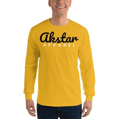 AKStar Signature Gold LS T-Shirt