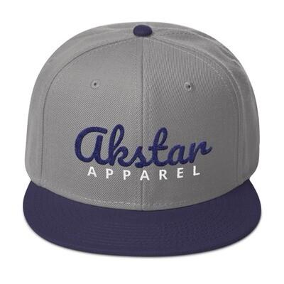 AKStar Signature Tone GN Snapback