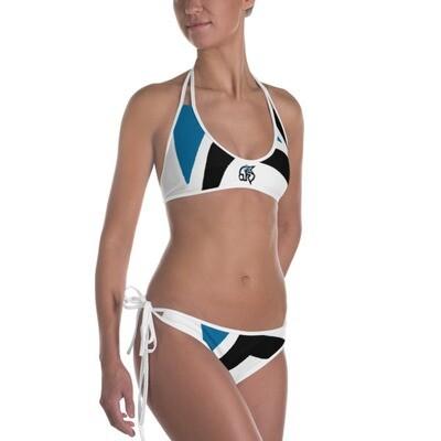 AKStar AO Blue Bikini