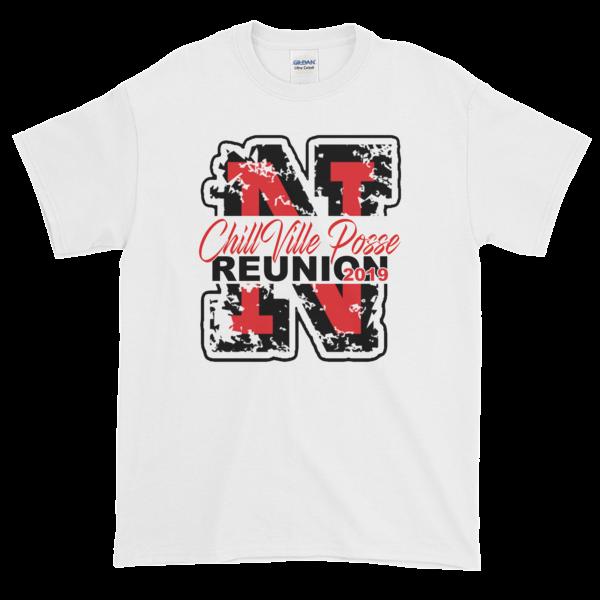 ChillVille Reunion 2019 T-Shirt