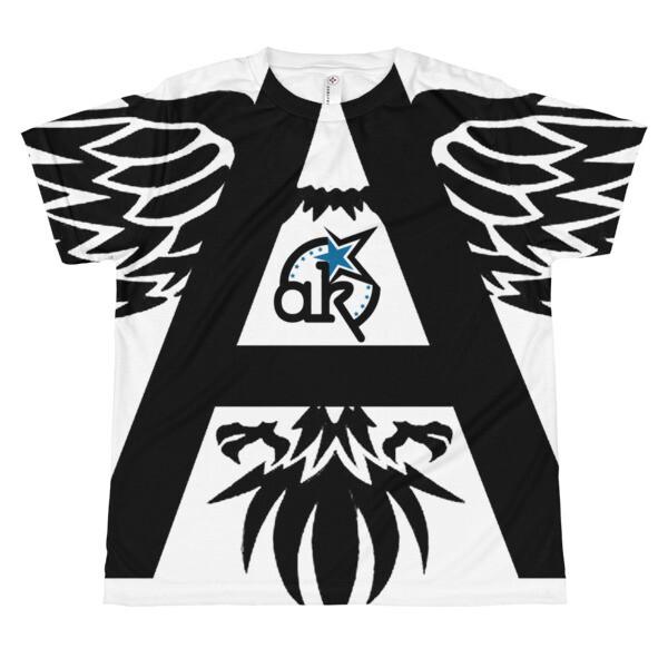 AKSA Wings AO T-shirt
