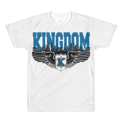 Kingdom Logo AO T-Shirt