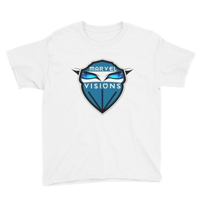 MV Logo Youth T-Shirt