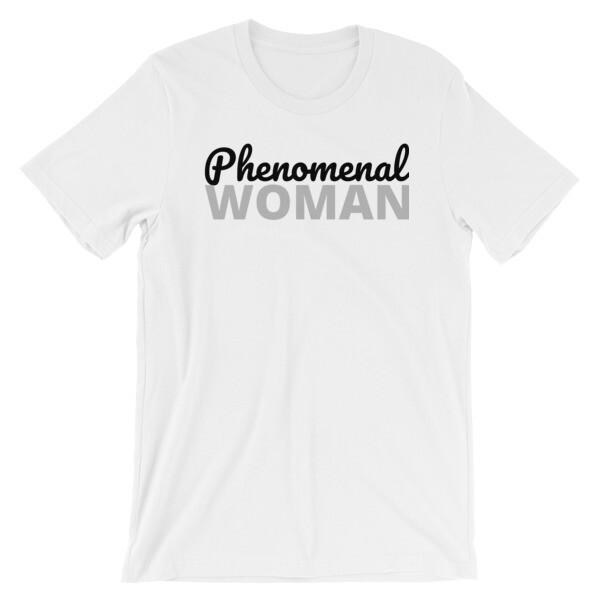 Phenomenal Women T-Shirt
