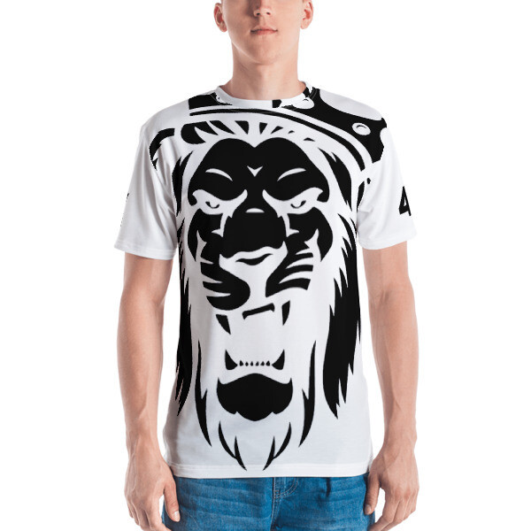 Kingdom Roar AO T-shirt
