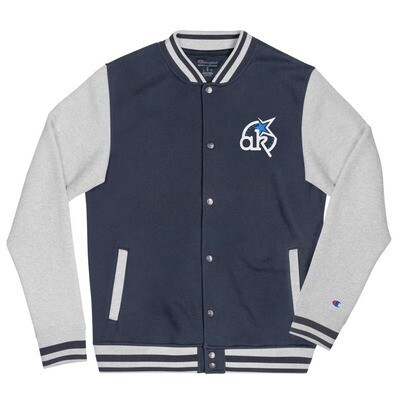 AK Champion Bomber Jacket