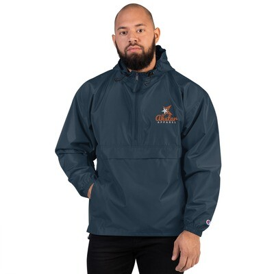 Rising AKStar Champion Packable Jacket