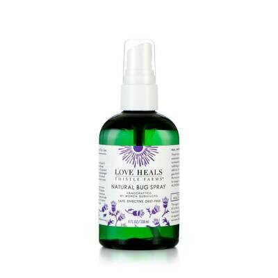 Thistle Farms Natural Bug Spray