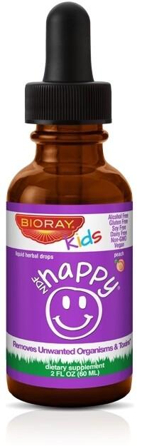 NDF Happy - Bioray Kids