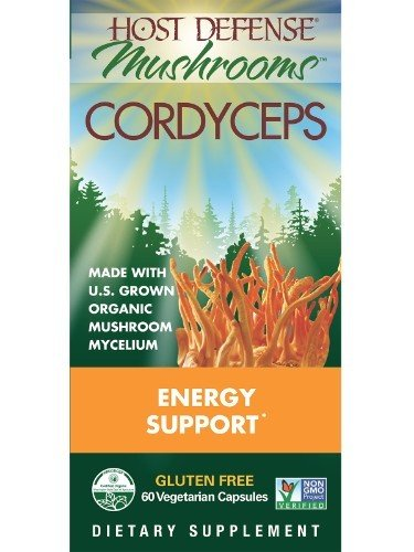 Host Defense: CORDYCEPS HOSTCEPS