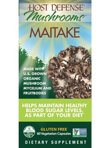 Host Defense: MAITAKE