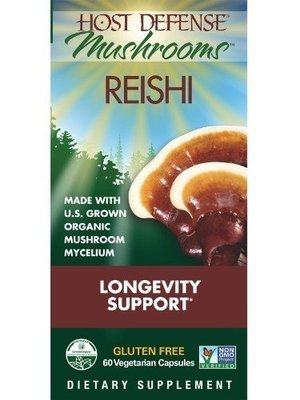 Host Defense: REISHI