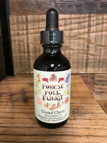 Crystal Clarity Elixir - 2 fl oz FUNG_CLAR