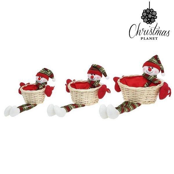 CHRISTMAS KÖRBCHEN