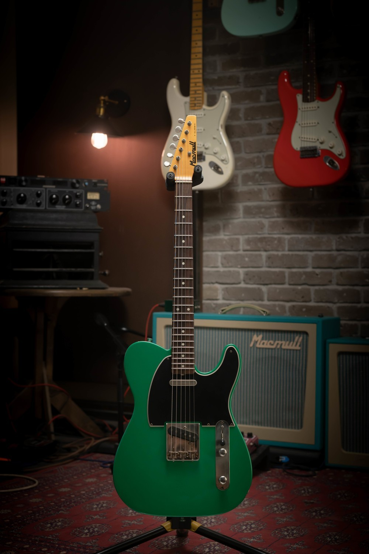 T-Classic, Machine Green 3.29kg / 7.25lbs