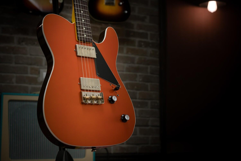 Private Stock - Heartbreaker NEO RB 3.10kg / 6.83lbs  *Showroom Guitar*