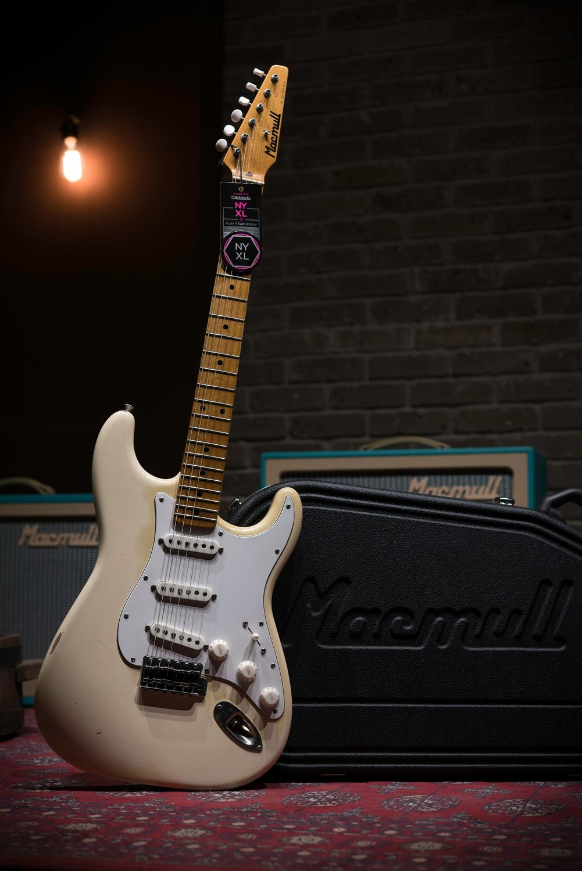 Macmull S-Classic - custom order *ENDOSMENT*