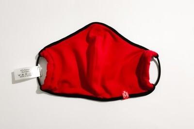 Manor Crveno Crna Maska