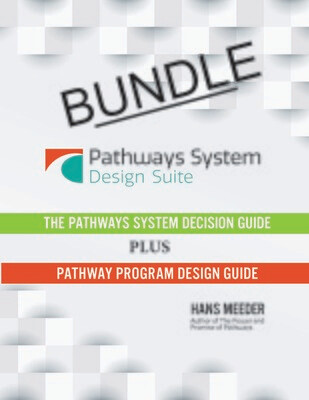 The Decision Guide/Design Guide BUNDLE